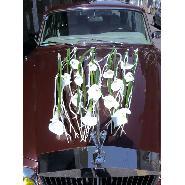 Décoration de voitures