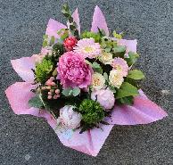 Bouquet symphonie