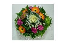 bouquet choux